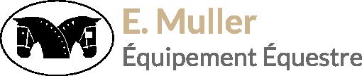 E. Muller, Equipement Equestre