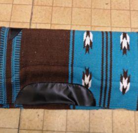 Chabraques / tapis de selle
